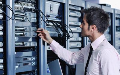 O quê são Redes? Noções Básicas