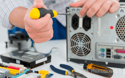 Hardware e Software: Conceitos Básicos
